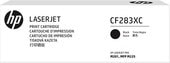Картридж HP 83x CF283XC