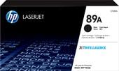 Картридж HP LaserJet 89A CF289A