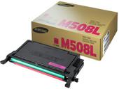 Картридж Samsung CLT-M508L