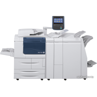 МФУ Xerox D125