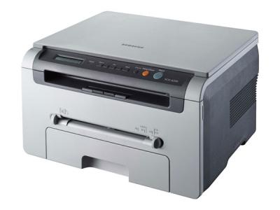 Долгий разогрев принтера Samsung SCX4200/4220